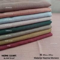 Hijab Nazma Square