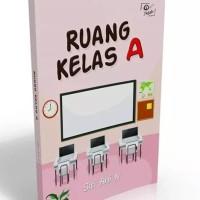 Buku Ruang Kelas A