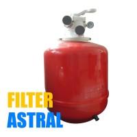 Filter Astral ACC Top 500 w MPV 1.5