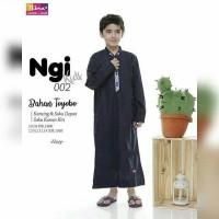 Nibras NGI kids 002 Navy