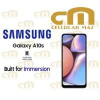 Samsung Galaxy A10s 2/32 RAM 2GB ROM 32GB GARANSI RESMI SEIN - Hijau