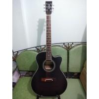 Harga Gitar Akustik Lakewood Katalog.or.id