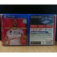 PS4 Fifa 20 (Reg 3)