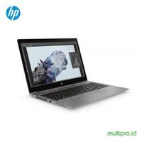 HP Zbook 15u G6 i7-8565U 16GB, 512GB SSD TBA