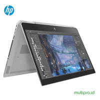 HP ZBook Studio x360 G5 E-2176M 16GB, 1TB SSD HPQ6ED44PA