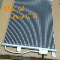 Kondensor condensor AC Chevrolet Aveo Sonic