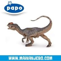 PAPO Dinosaurus - Dilophosaurus 55035