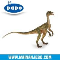 PAPO Dinosaurus - Compsognathus 55072