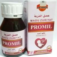 Madu Promil Original - Madu Zuriyat (Untuk Program Hamil)