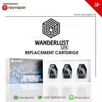 Artha Wanderlust Lite 2ml Replacement Catridge