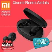 Xiaomi Redmi Airdots TWS Bluetooth 5.0 Earphone IEM Wireless Original