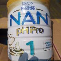 Nan Phpro 1 800gr ( usia 0-6 Bulan )