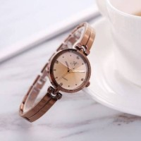 Jam Tangan Wanita Import Kode 8422 Woman Watch Jims Honey JH Ori Murah