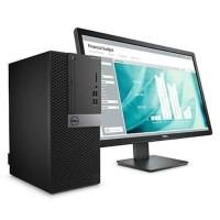 DELL Optiplex 3070 MT - Ci5-9500 / 4Gb / 1Tb / Intel HD / Win 10 Pro
