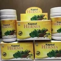 Obat kapsul hernia Herbal