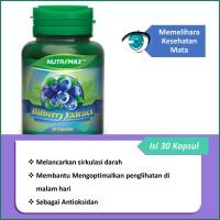 Nutrimax B Complex Obat Herbal Anemia Aplastik