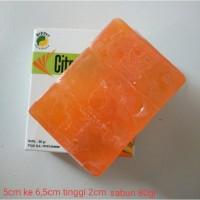 Obat jerawat paling ampuh Sabun bidoyi citronela