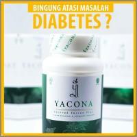 Obat Diabetes Herbal Alami Yacona Herbal Tanaman Yacon Aman Tanpa Efek