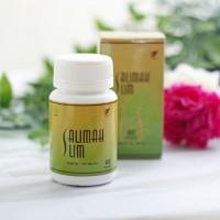 Salimah Slim SR12 Obat diet penurun berat badan Herbal kapsul