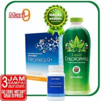 Herbal Obati Jantung Koroner & Lambung HALAL BPOM