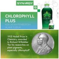 PAKET PENGOBATAN Obat Anemia Tradisional (Chlorophyll   Spirulina)