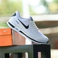 LS13 Sepatu olahraga pria wanita sneakers sport Nike Air Max Zoom