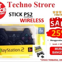 Info Stik Ps2 Tanpa Kabel Katalog.or.id