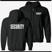 Jacket Sleting Security Keamanan Terbaru