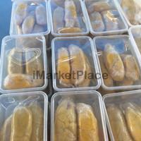 Durian Duren Musang King Fresh Mao Shang Wang Pahang Ma PROMO
