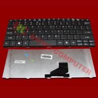 Keyboard Acer Aspire One 532 D260 D270 Black HOT SALE