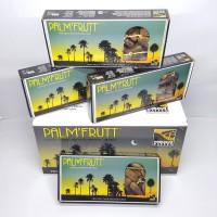 Kurma Palm Fruit 500Gr Palm Frutt Kurma Tunisia Unik Murah