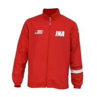 League Coach Jacket ICF TIMNAS