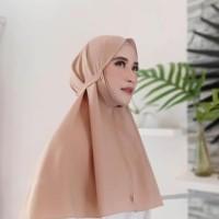 Jilbab Hijab Zea Instan / Grosir Jilbab Instan / Syari / Jumbo / Murah