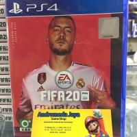 FIFA 2020 PS4 REGION 3 ASIA