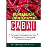 Buku Kompendium Penyakit-penyakit Cabai