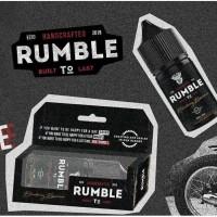 Rumble Sauce Salt 30ML by JVS Labz x JVape - Premium Rumble Salts