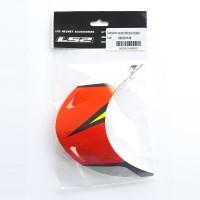 Air Vent Upper Back Ventilasi Belakang Spoiler Helm LS2 FF323 Arrow