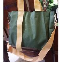 Tas Tote Wanita Handbag Totebag Lova Emilly Hand Bag Tote Bag Cewek