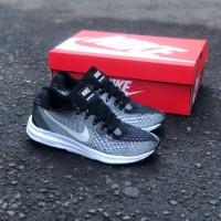 Sepatu Nike Zoom Pegasus Flyknit Oreo Size 40 44 Import