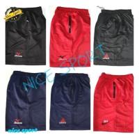 Celana pendek paket 3 pcs 90 rb/Celana badminton/Celana Gym/Celana