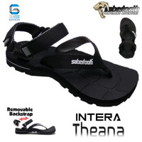 PROMO, Sandal Gunung Outdoor Ori Premium dengan size Jumbo - INTERA G6