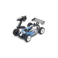 Kyosho INFERNO MP9e Evo. 1/8 EP(BL) 4WD Buggy Readyset RTR 34106T1
