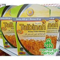 TALBINAH   Bubur Gandum   440gr   Al Amin