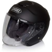 Helm Shoei J-Cruise MT Black