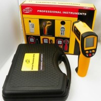 Infrared Thermometer 900 derajat celcius - Better Quality