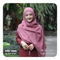 Hijab Mimi Shawl Dusty Purple