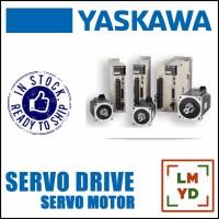 Jual Servo Motor Yaskawa