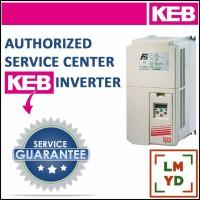 Service Repair Perbaikan Inverter KEB