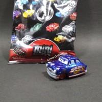 Mini Racers Cars 3 Metallic Dirt Track Fabulous Hudson Hornet No 33