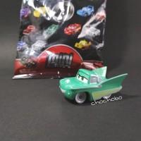 Disney Pixar Mini Racers Cars 3 Flo No 30 Wave 3 4 5 Mini Cars 3